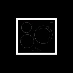 Vitro Induccion Cata IB 6303 BK    (Novedad)