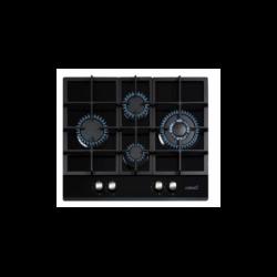 Placa Cristal Gas Cata LCIB 6031 BK  (Novedad)