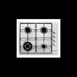 Placa Gas Inox Cata GI 6031 X