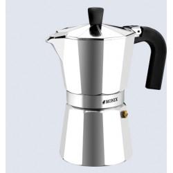 Cafetera Monix Vitro - expres 6T.